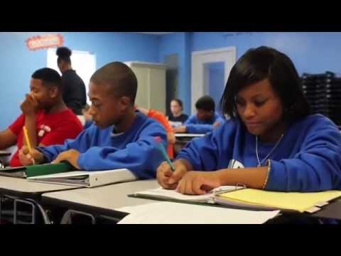 KIPP Gaston College Preparatory | Self-Help Charter School Borrowers