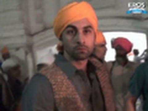 Rockstar (Golden Temple ) | Ranbir Kapoor & Nargis Fakhri