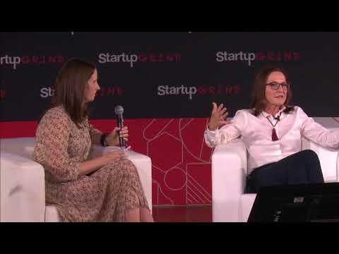 Winning Founders & Influencing Everyone: Margit Wennmachers at Startup Grind Europe