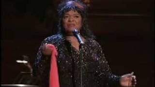 Nell Carter - Mean to Me