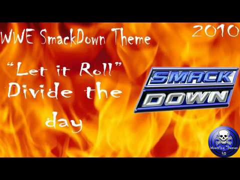 WWE SmackDown Theme 2010 + Download link