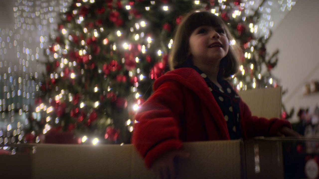Found it debenhams christmas tv advert 2014 youtube for Christmas movies on cable tv tonight