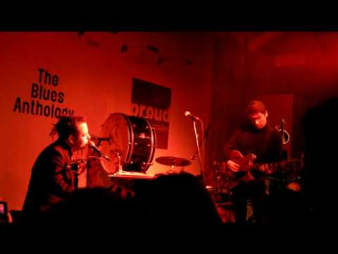 Duke Special (feat. Bernard Butler) - Those Proverbs We Made In The Winter... (Camden, 19th Jan 2009
