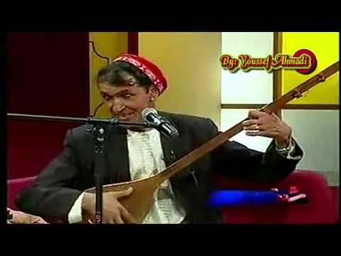 Mir Maftoon   Shabkhand   Man Ashiq E  Rahilam O Najla O Suhaila video