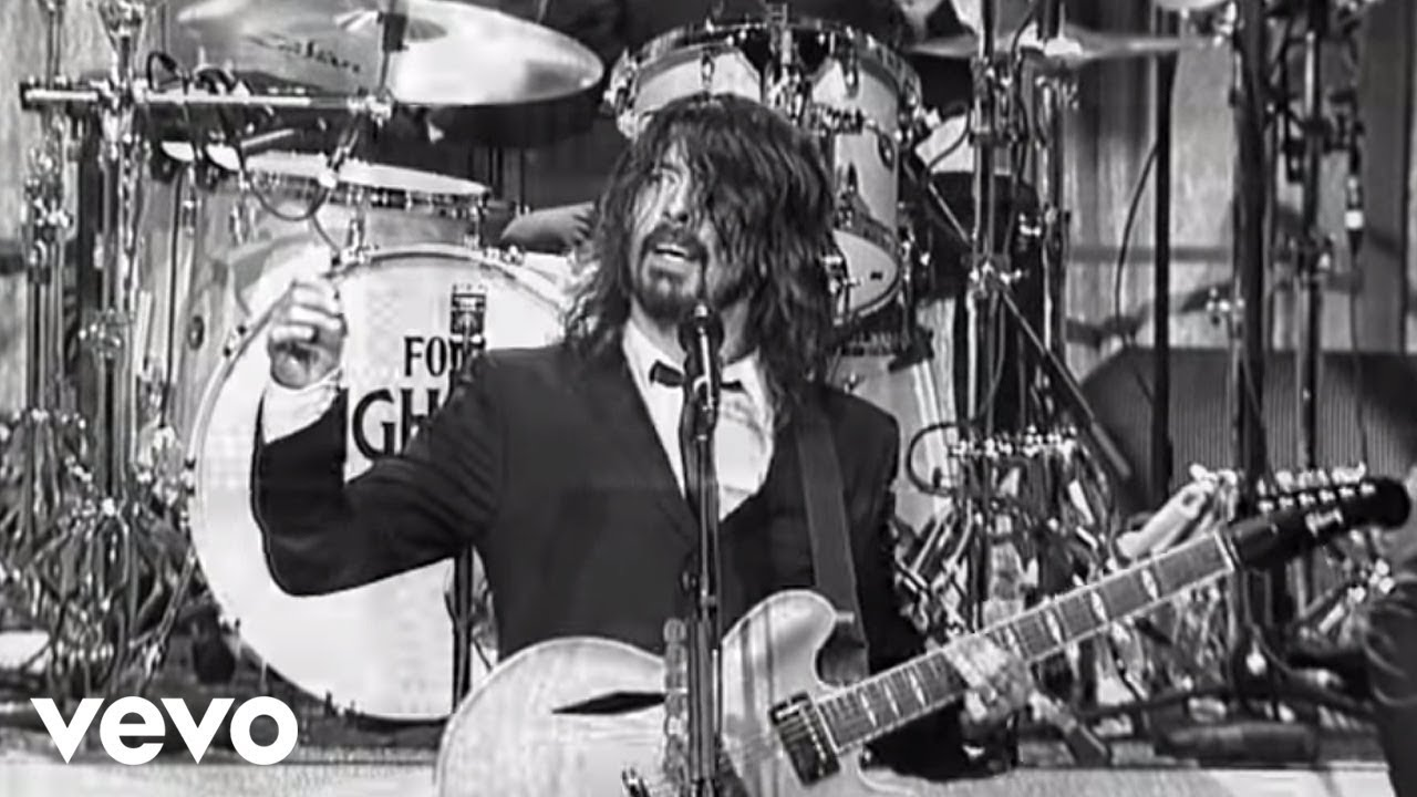 Foo Fighters - Learn To Fly (Chords) - Ultimate-Guitar.Com