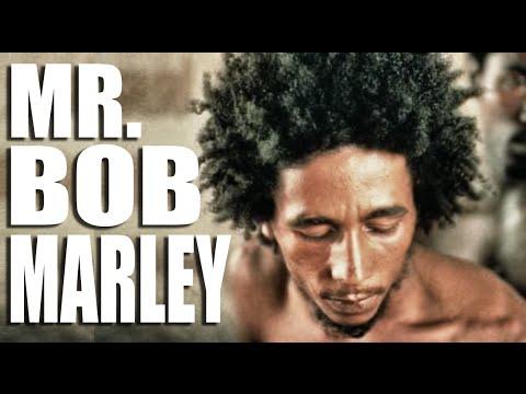 BOB MARLEY | BEFORE DREADS
