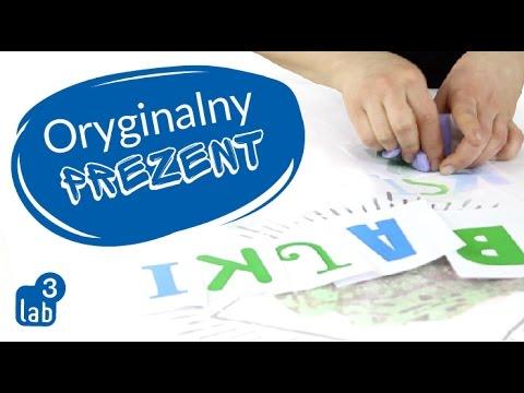 ORYGINALNY PREZENT - Lab3