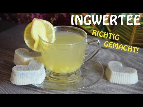 getränke ohne zucker zum abnehmen