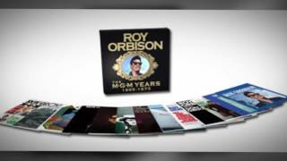 Watch Roy Orbison Shy Away video