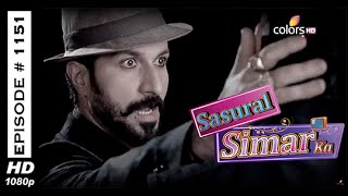 Sasural Simar Ka - 13th April 2015 - ?????? ???? ?? - Full Episode (HD)
