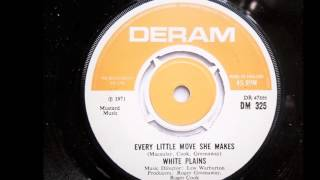 Watch White Plains Every Little Move She Makes video