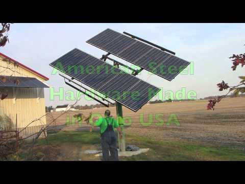 Solar Panel Photovoltaic