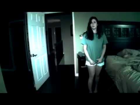 Paranormal Activity – Trailer Italiano.mp4