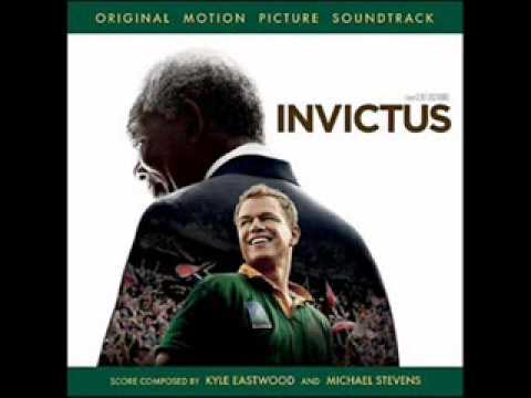 Invictus (Soundtrack) - 13 The South African National Anthem...