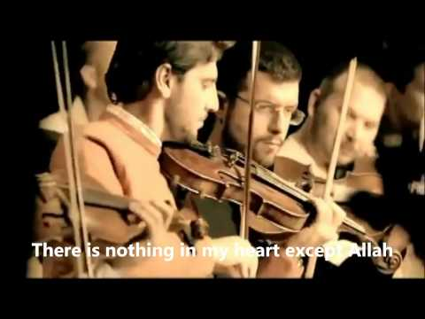 Sami Yusuf Hasbi Rabbi With English Subtitles video