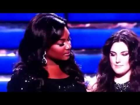 [HD] American Idol FINALE 2013 - THE WINNER CANDICE GLOVER - AMAZING May 16, 2013