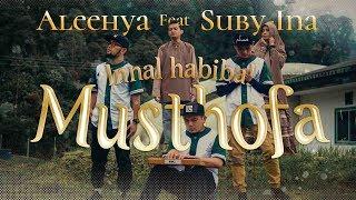 Aleehya Feat Suby-Ina (Romantic Duo) Innal Habibal Musthofa