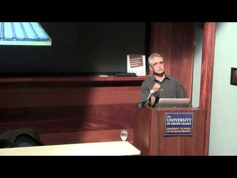 Ocean Acidification In Earth's Past: Insights To The Future - James Zachos video
