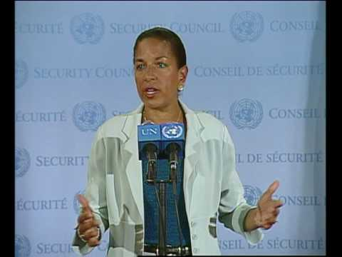 MaximsNewsNetwork: DARFUR: ATTACKS & GRAVE CONCERNS by UNITED NATIONS (UNTV)