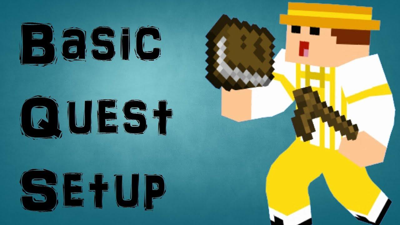 Custom NPCs/Квесты Minecraft Wiki 38