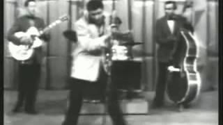 Elvis Presley - One Night Of Sin.wmv