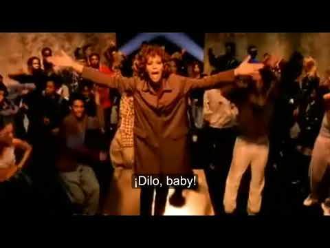 Whitney Houston Step by step (Subtitulado)