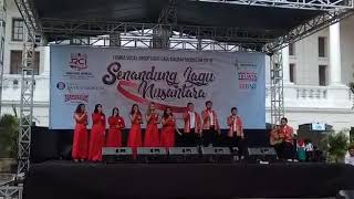 Download Lagu Bungong Jeumpa - Jakarta Youth Voice | Babak Final | Senandung Lagu Nusantara | RCI - 1 April 2018 Gratis STAFABAND