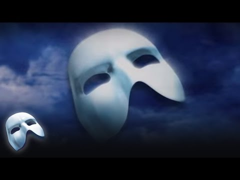 Phantom of the Opera Broadway 'Spectacle' 2013 TV Ad (30s) HD