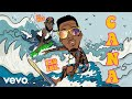Kid Ink   Cana (Audio) Ft. 24hrs