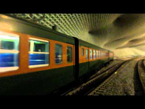 16番 中京快速電車