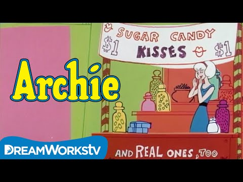 sugar, Sugar By The Archies [official Music Video] | The Archie Show video
