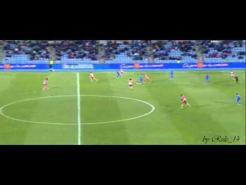 Paco Alcacer vs Granada (H) - by Rule14