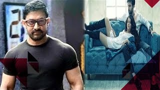Aamir Khan's New Look Is A Copy Of Johnny Depp | Aishwarya & Ranbir's Bold Photoshoot