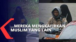 Rangakain Aksi Teror Mabes Polri dan Bom Makassar, Nasir Abbas: Kesamaan Pengkafiran