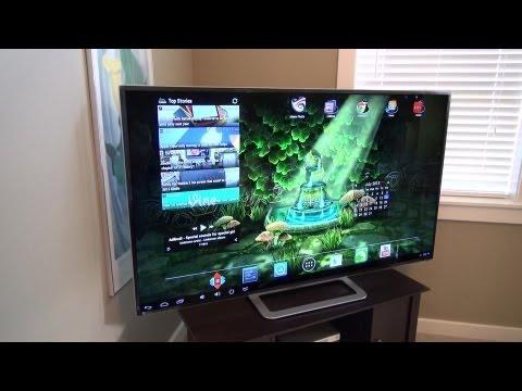 Vizio M651d-A2R 65 Inch M-Series LCD Review