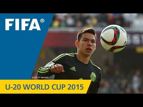 Mexico v. Mali - Match Highlights FIFA U-20 World Cup New Zealand 2015