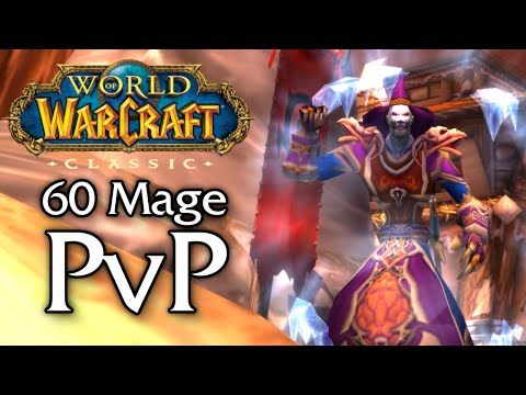 Download  WoW Classic Mage PvP Montage pt 4 🔥 Gratis, download lagu terbaru