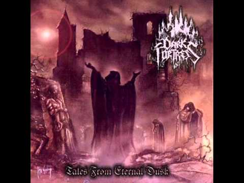 Dark Fortress - Pilgrim Of The Nightly Spheres