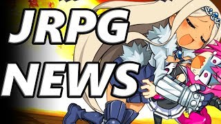 Disgaea 6 Coming! Granblue Fantasy Project Re Link Coming Out In English! JRPG News