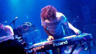 Neon Indian - Terminal Chill Live! in SF