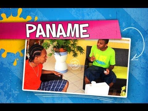 Ki Janw Twouvéy - Paname