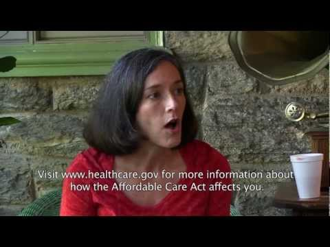 The Affordable Care Act In Plain English
