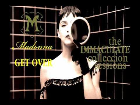Madonna - Get Over