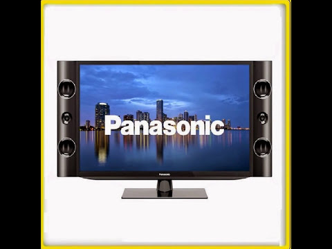 televisor led panasonic alta definición altavoces vibratorios hdmi 32 pulgadas 32sv6h