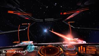 Elite: Dangerous Beta 3 60fps