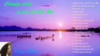 Nhạc Vàng Hải Ngoại Chọn Lọc - Cô lái đò Bến Hạ | Thúy Hằng Tuyển Chọn Hay Nhất Từ Mây CD