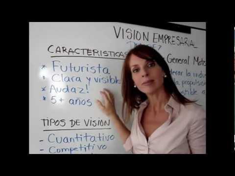Misión y Visión de una Empresa: Cómo hacer una Visión