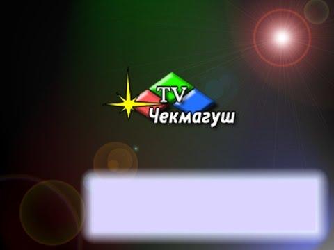 Новостной сюжет Кармаскалы-ТВ о ТВ-Чекмагуш