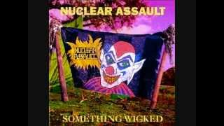 Watch Nuclear Assault The Forge video