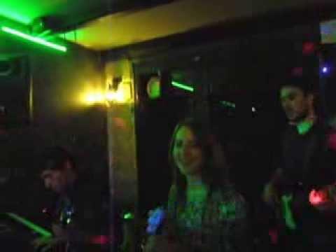 State Male - Venice live D20 pub